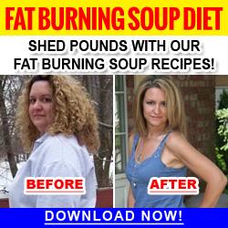 Fat Burning Soup Recipes