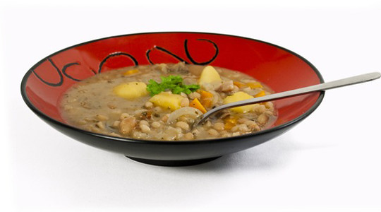 Discover How Certain Soup Recipes Burn The Fat Quickly!